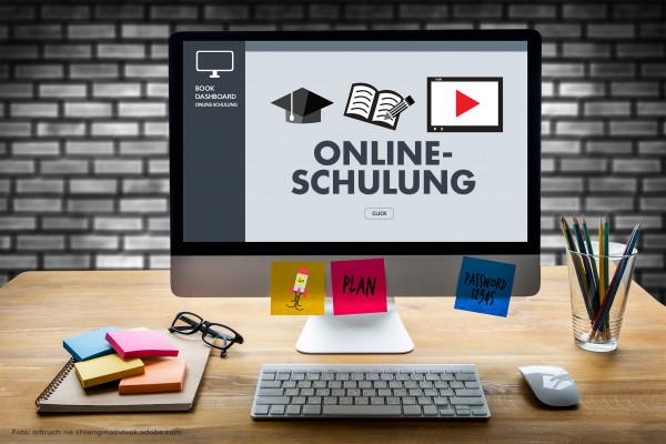 Online-Schulung: Websites datenschutzkonform gestalten