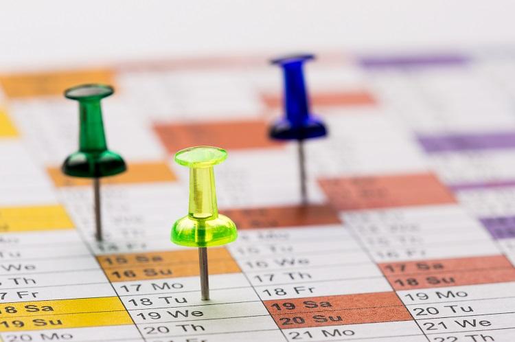Mitbestimmungsrecht Des Betriebsrats Bei Outlook Gruppenkalender