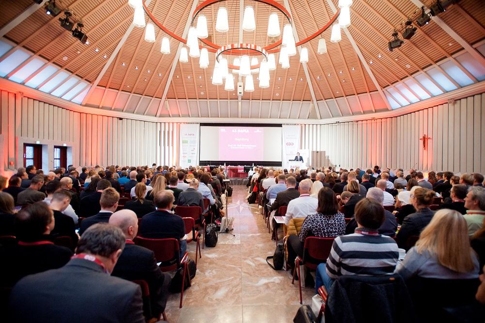 45. DAFTA + 40. RDV-Forum