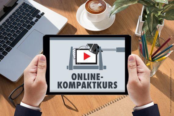 Online-Kompaktkurs Best Practices: Löschen nach der DS-GVO
