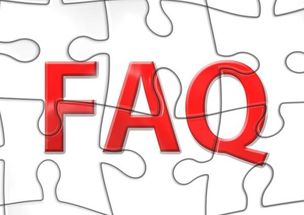 faqs-Datenschutz-grundverordnung